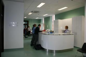 health centre 1