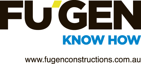 FUGEN logo 3 Colour CMYK