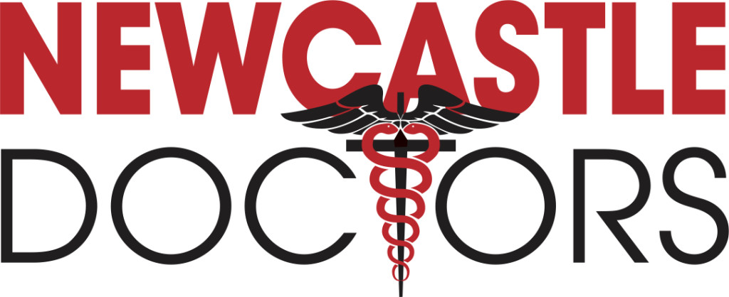 Newcastle Doctors logo