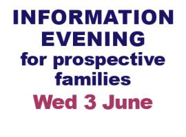 infor evening JUNE