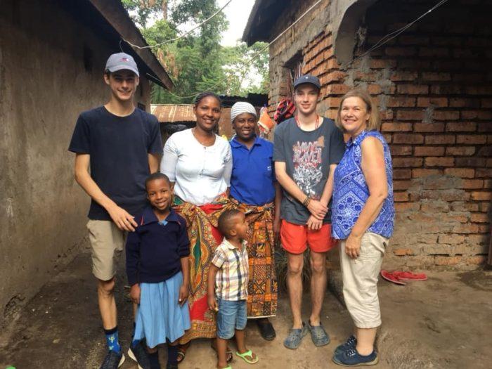 Joeys Tanzania Immersion